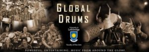 Global Drums